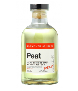 """Blended Malt """"Peat"""" Pure Islay non age"""