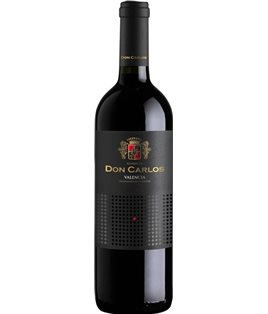 Reserve de Don Carlos 2013 (Don Carlos by Valsan 1831) 75 cl