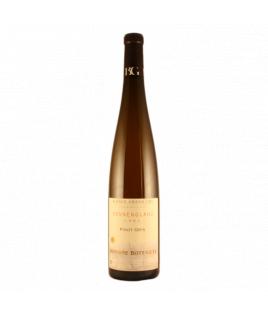 Pinot Gris Sonnenglanz Grains Passerillés 2003 (Bott-Geyl)