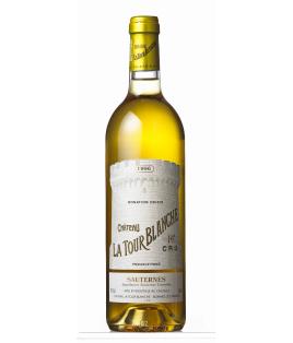 La Tour Blanche 2007 (Sauternes) 37.5 cl
