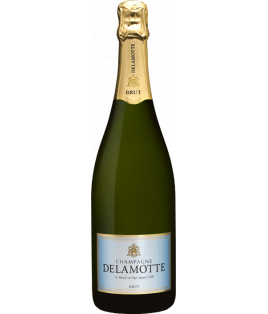 Delamotte brut NM (Delamotte)