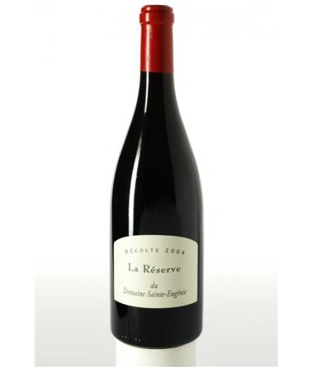 La Réserve 2013 (Domaine Sainte-Eugénie) 75 cl