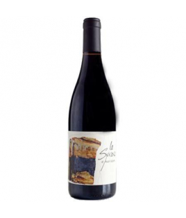 Syrare AOC 2012 (Domaine Gallety)