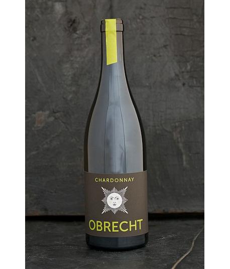 Chardonnay 2012 (Obrecht) 75 cl
