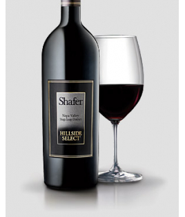 Cabernet Sauvignon Hillside Select 2010 (Shafer)
