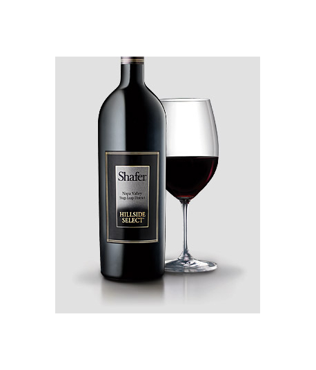 Cabernet Sauvignon Hillside Select 2010 (Shafer) 75 cl