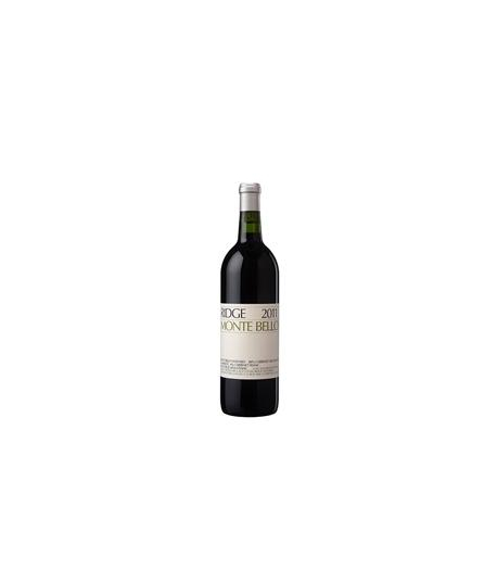 Monte Bello 2011 (Ridge) 75 cl