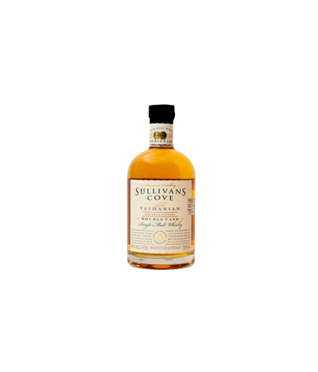Sullivan's Cove Double Cask