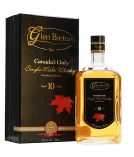 Glen Breton 10 yo Rare