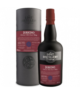 Jericho Lost Distillery