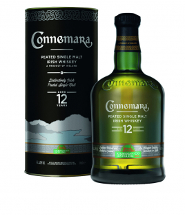 Connemara 12 yo peated