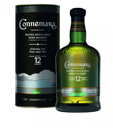Connemara 12 yo peated