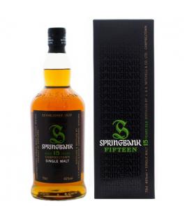 Springbank 15 yo