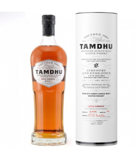 Tamdhu Batch Strength Batch 001