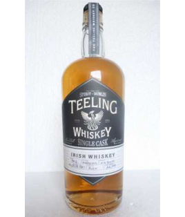 Teeling 2002 Port (Single Cask No 907)