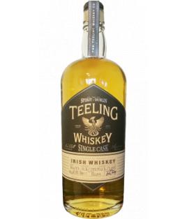 Teeling 1999 Rum (Single Cask No 5437)