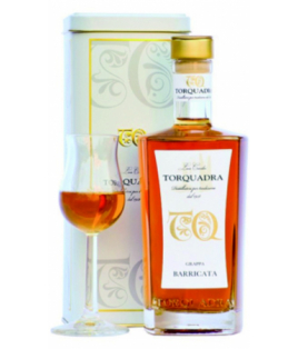 Grappa Barrique (Torquadra) 50 cl