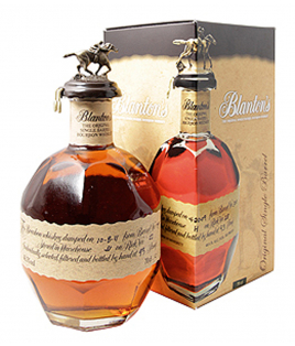 Blanton's Single Barrel Bourbon