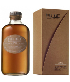 Nikka Pure Malt White 50 cl