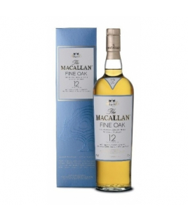 Macallan 12 yo Fine Oak 35 cl