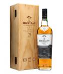 Macallan 21 yo Fine Oak