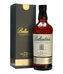 Ballantine's 21 yo