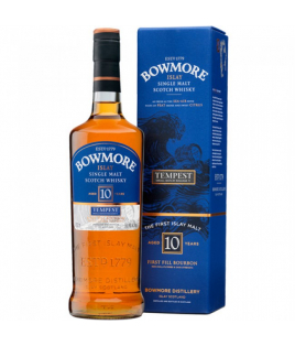 Bowmore 10 yo Tempest Batch V