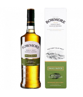 Bowmore Small Batch