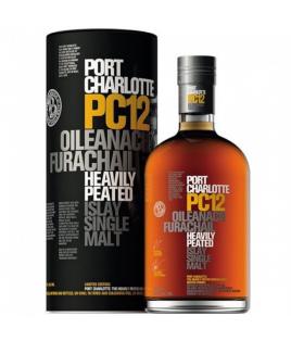 Bruichladdich Port Charlotte PC12