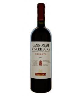 Cannonau di Sardegna Riserva DOC 2013 (Sella & Mosca)