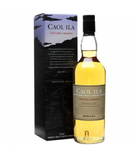 Caol Ila Unpeated Stitchell Reserve Special Release 2013