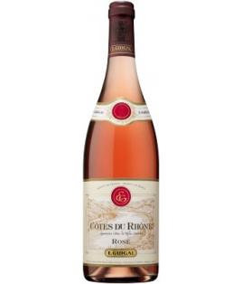 Côtes du Rhône rosé 2013 (Guigal)