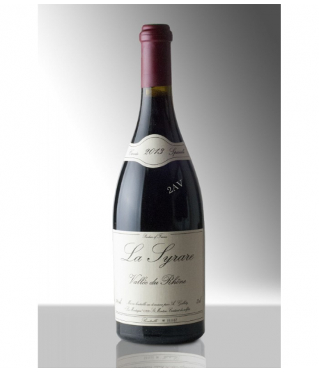 Syrare 2013 (Domaine Gallety) 150 cl