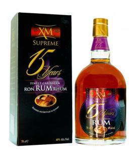 XM 15 yo Supreme