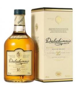 Dalwhinnie 15 yo