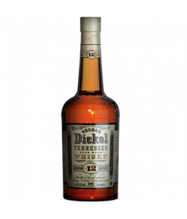 George Dickel No 12 100 cl