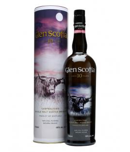 Glen Scotia 10 yo
