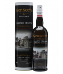 Glen Scotia 10 yo Legend of Scotia