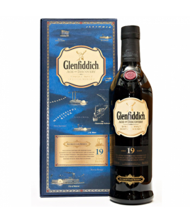 Glenfiddich 19 yo Age of Discovery Madeira Cask