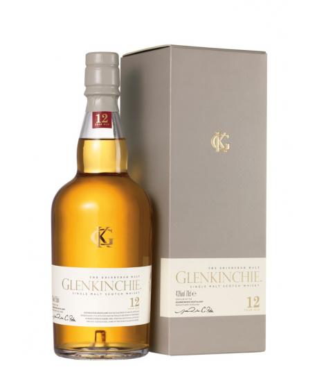 Glenkinchie 12 yo