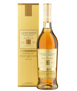 Glenmorangie 12 yo Nectar D'Or Sauternes Cask