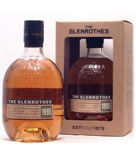 Glenrothes 19 yo 1995 Bottled 2014