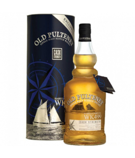 Old Pulteney Isabella Fortuna 100 cl
