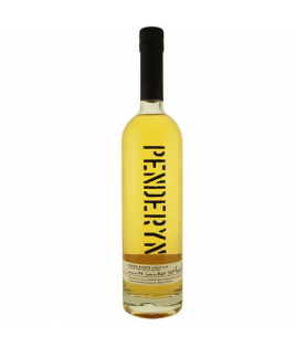 Penderyn Single Cask Bourbon Matured