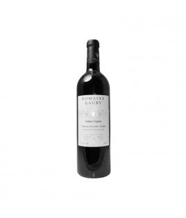 Côtes du Roussillon Vieilles Vignes 2007 (Domaine Gauby)