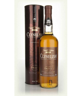 Clynelish 15 yo Oloroso Sherry