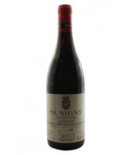 Musigny Vieilles Vignes 2012 (Comte de Voguë)