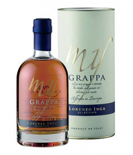 My Grappa Barrique (Lorenzo Inga) 50 cl