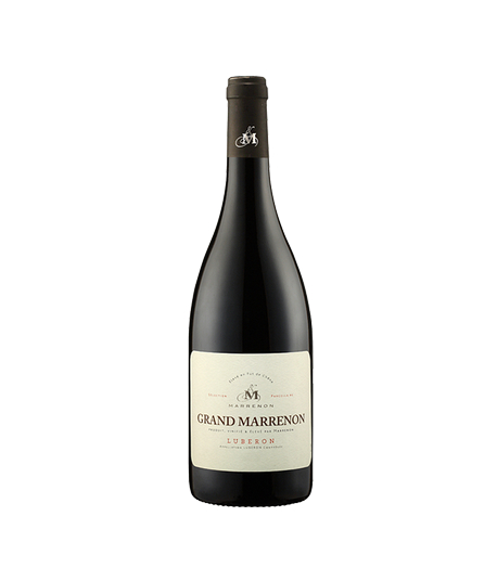 Grand Marrenon 2011 (Domaine Marrenon)