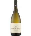 Grand Marrenon Blanc 2011 (Domaine Marrenon)